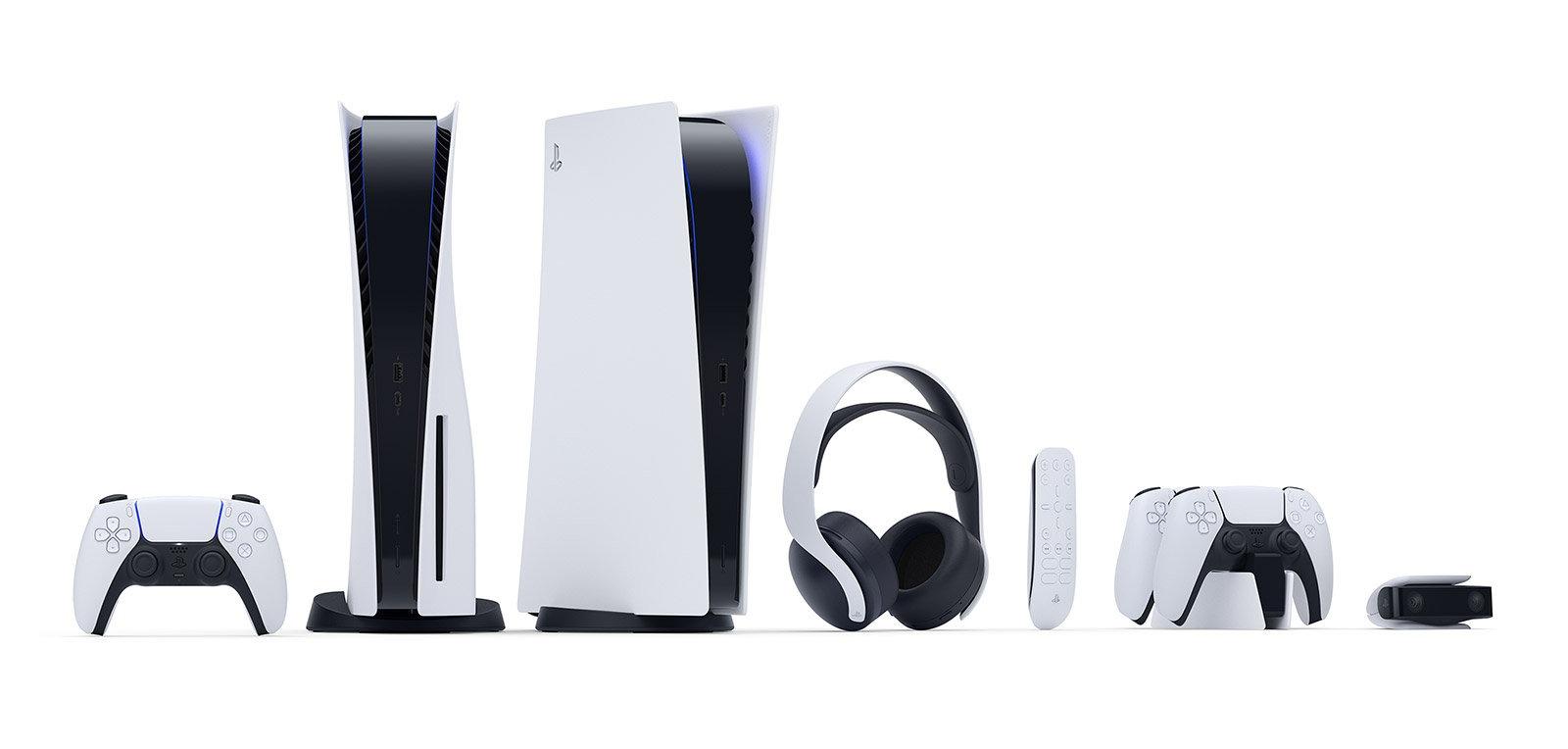 Next-Gen: PlayStation 5 (PS5)