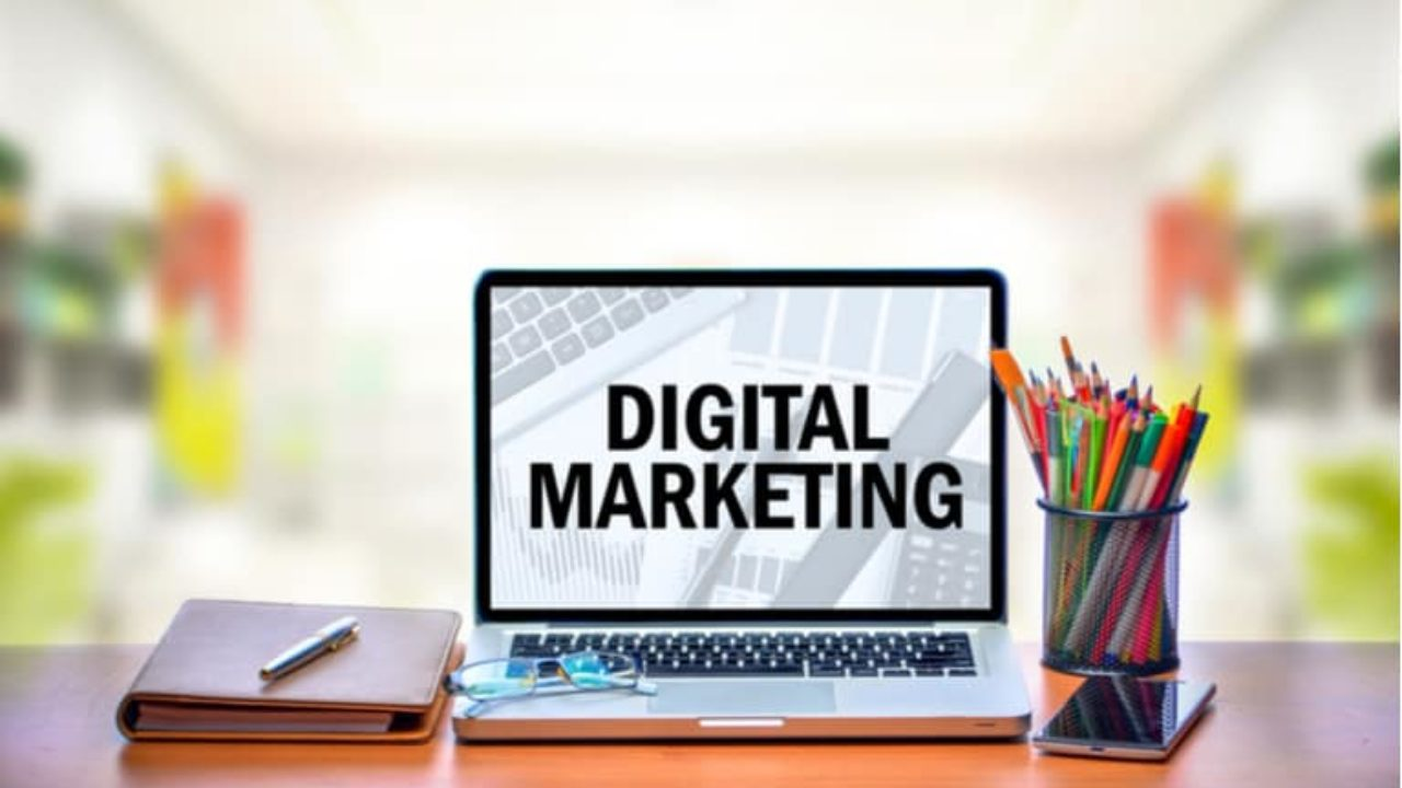 Digital Marketing & You - What you need to know...