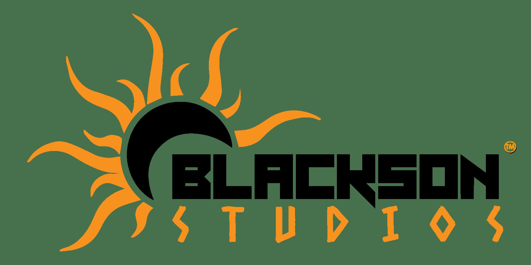 #theBlackSons · Design Studio